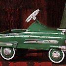 HALLMARK KIDDIE CAR CLASSICS--GARTON MARK V