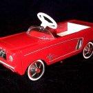 HALLMARK KIDDIE CAR CLASSICS 1964 1/2 FORD MUSTANG