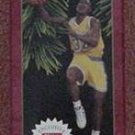 HALLMARK ORNAMENT MAGIC JOHNSON LAKERS BASKETBALL