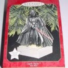 DARTH VADER HALLMARK STAR WARS ORNAMENT