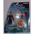 DAX DS9 STAR TREK Warp factor 2