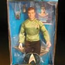 STAR TREK CAPTAIN JAMES KIRK Star Fleet Edition casual