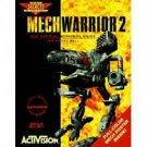 MechWarrior 2: The Official Strategy Guide Joe G Bell