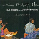 Guy Buffet's Hawaii Fair Nights and Sunny Days, drawings