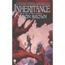 Inheritance by Simon Brown
