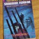 SHANNON TERROR THEODORA DU BOIS GOTHIC 1964