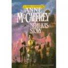 Nerilka's Story by Anne McCaffrey (1986)