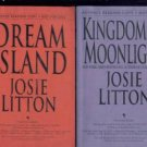 DREAM ISLAND, KINGDOM OF MOONLIGHT JOSIE LITTON ARC