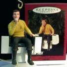 Captain James T. Kirk Hallmark Star Trek (A)