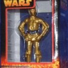 C3PO C 3PO STAR WARS HOLIDAY ORNAMENT  NIB