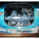 TIE BOMBER Saga AOTC Star Wars Walmart MIB
