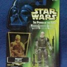 DENGAR STAR WARS COLLECTION 2 BOUNTY HUNTER FOIL PIC