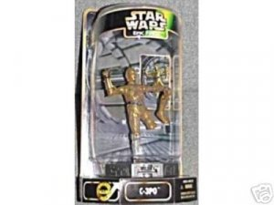 C3PO, C3 3PO EPIC FORCE: STAR WARS