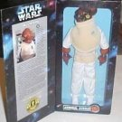 ADMIRAL ACKBAR COLLECTOR SERIES 12 INCH