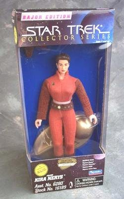 KIRA NERYS--BAYOR EDITION 9 INCHES DS9