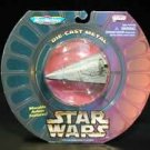 STAR DESTROYER NIP DIE CAST STAR WARS