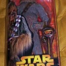 CHEWBACCA 13 INCHES! REVENGE OF THE SITH KB TOYS LE