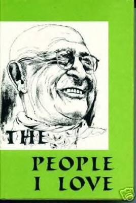 People I Love by Vincent Arthur Yzermans (1976)