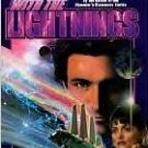 With the Lightnings by David Drake (2000) LN HC/DJ/E