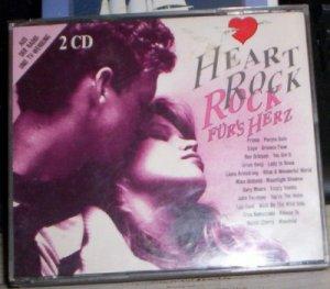 HEART ROCK/ROCK FUR' HERTZ  2 CD SET 36 SONGS!