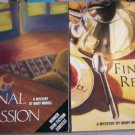 Final Session & Final Rest    Mary Morell (1991)