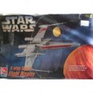 Star Wars X-Wing Fighter Flight Display kit 1995