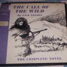 CALL OF THE WILD JACK LONDON RECORD ALBUM SET