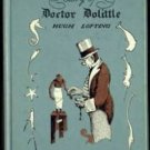STORY OF DOCTOR DOLITTLE 1948 HC