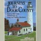 Journeys to Door County by Mike Link (1985) WISCONSIN