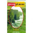 Going Places: Ireland (1998, VHS)