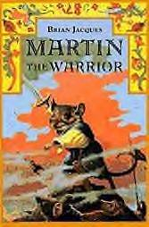 Martin the Warrior by Brian Jacques (1994)