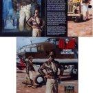 "GI Joe Tuskegee Bomber Pilot 12"" Action Figure African American"