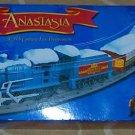 ANASTASIA TRAIN SET  BURGER KING