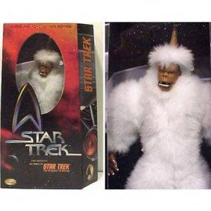 Star Trek 12 Inch The Mugato Action Figure