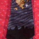 MEN'S NOVELTY NECKTIE  ZODIAC LEO