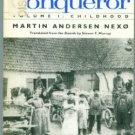Pelle the Conqueror by Martin Andersen Nexo (1989)