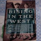 Rising in the West by Dan Morgan (1992) TPB