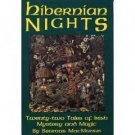 Hibernian Nights Seumas MacManus