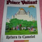 PRINCE VALIANT VOL 48  Return to Camelot  (A)  FANTAGRA