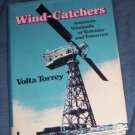 Wind-Catchers by Volta Torrey (1976)