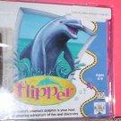 Flipper by Brainstorm CD-ROM/adventure game