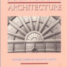 California Architecture by Sally B. Woodbridge (1988)