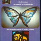 CREATIVE STAINED GLASS  POLLY ROTHENBERG  HC/DJ