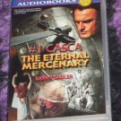 CASCA Eternal Mercenary  Barry Sadler (2002) AUDIOBOOK