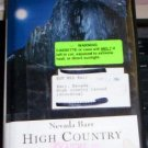 High Country  Nevada Barr  (Anna Pigeon) [UnAbridged]