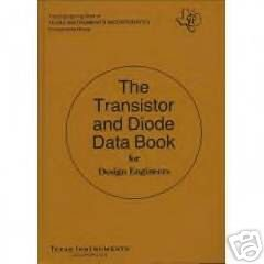 Transistor and Diode Data Book for Design Engineers