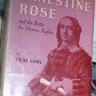 ERNESTINE ROSE  YURI SUHL  VINTAGE, 1959 HC/DJ