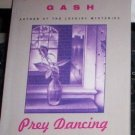 Prey Dancing by Jonathan Gash (1998) UNCORRECTED PROOF