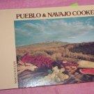 Pueblo & Navajo cookery  by Marcia Keegan