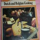Dutch and Belgian Cooking Heleen Halverhout